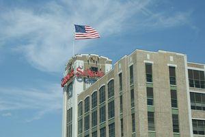 Schrafft's building