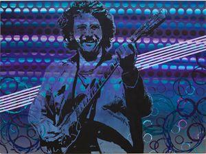 Sugar Magnolia (young Jerry Garcia)