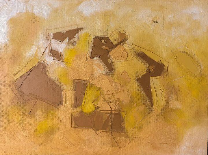 Fields of Gold - Tawna Allred