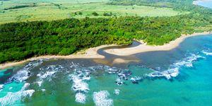 Punt Cana Coastline