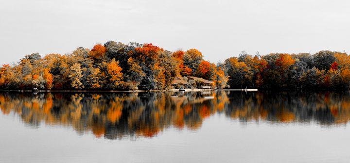 New England Foliage - Wherever Photography