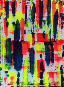Walking through Color