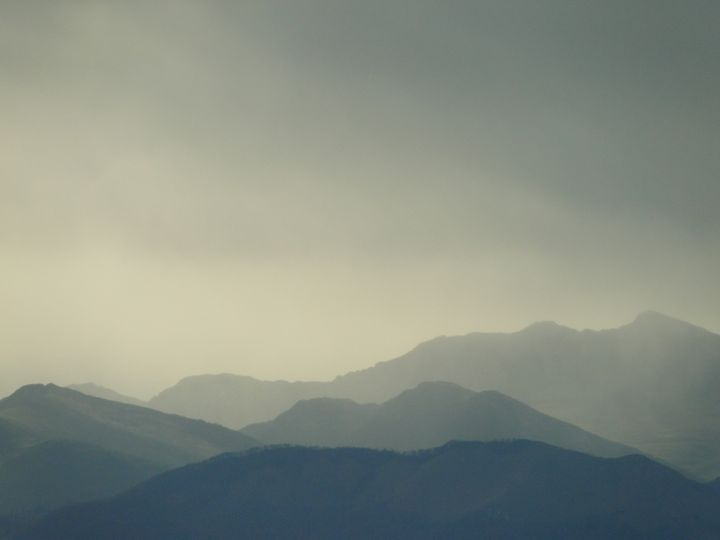 Pyrénées - V.R-L