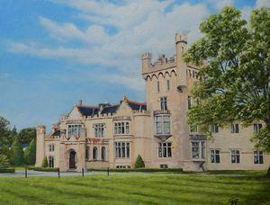 Lough Eske Castle, Co. Donegal