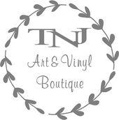 TnJ Art & Vinyl Boutique