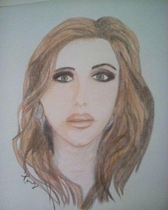 Adele - Pamela Kay