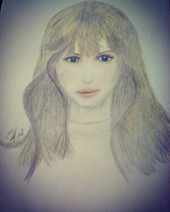 Taylor Swift - Pamela Kay