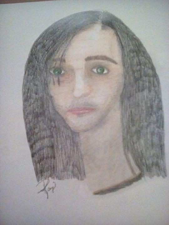 Lokie - Pamela Kay