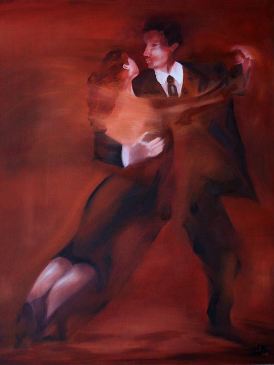 Tango No.1 - enamourArte