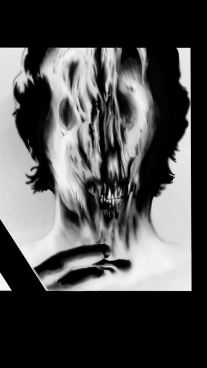 Nightmare Woman - Gross Kids