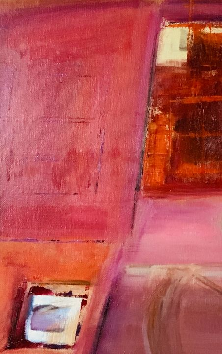 In the attic (2) - Sohraby