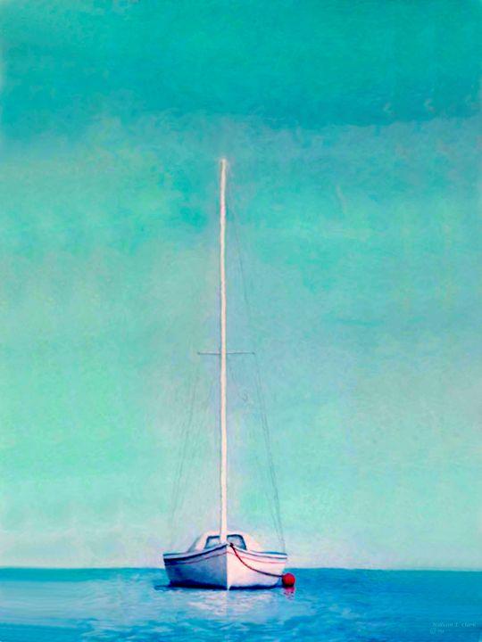 Dreamboat - Will Clark Art