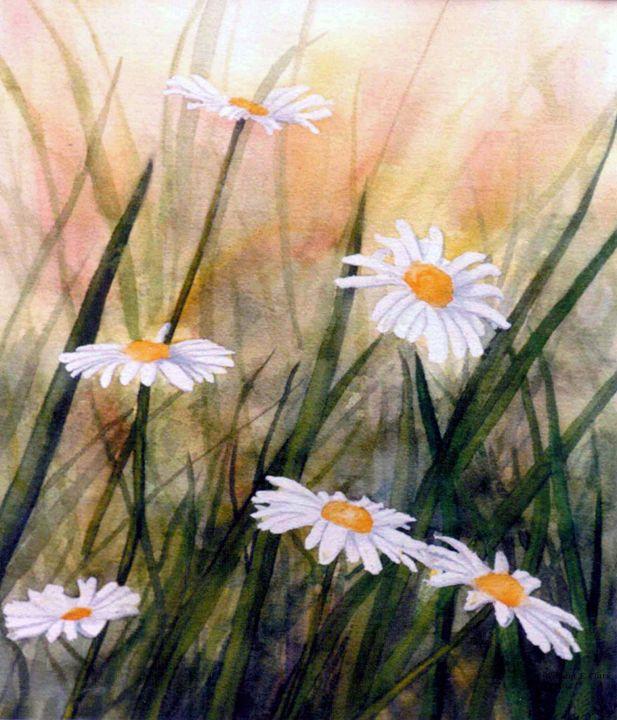 """""""Summer"""" - Will Clark Art"""