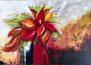 Tel un bouquet