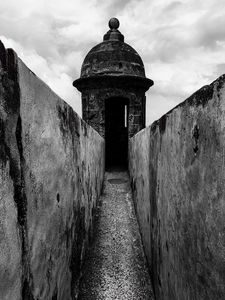 San Cristobal's Walkway - exquisite prints etc