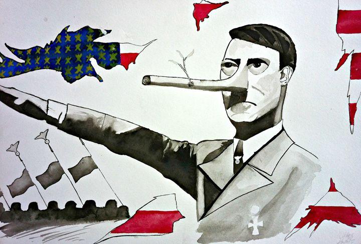 Propaganda - RAWART