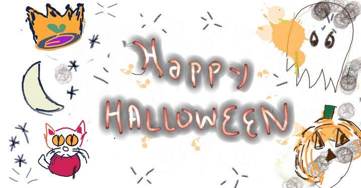 Halloween - Gaby's Store