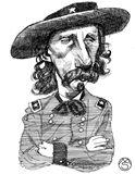 Ink Caricature.