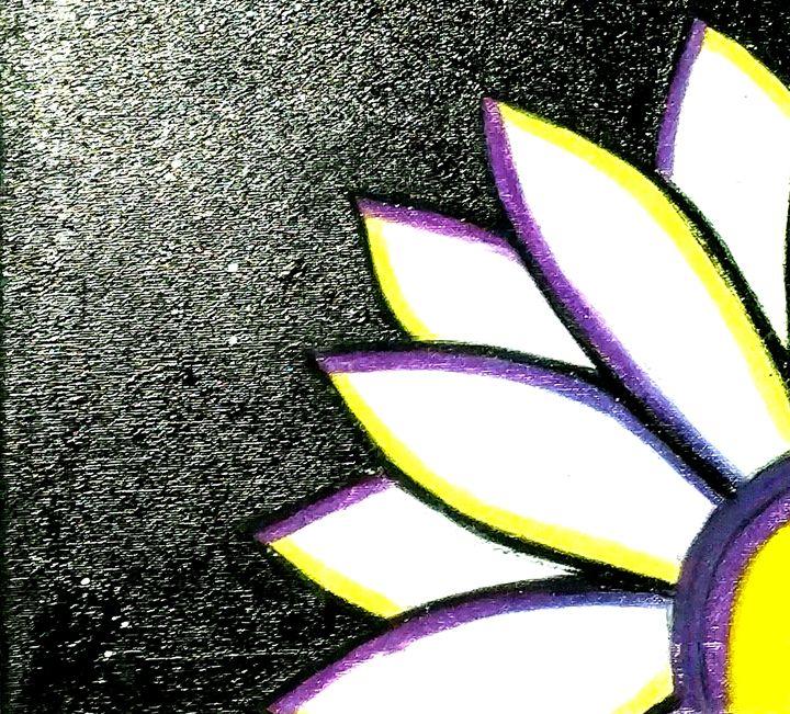 Daisy - Taylormade creations