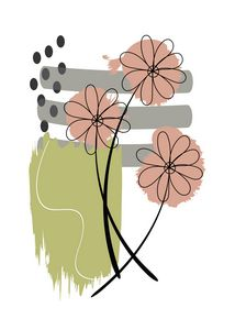 Zen Art Plant1