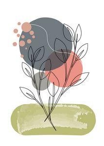 Zen Art Plant2