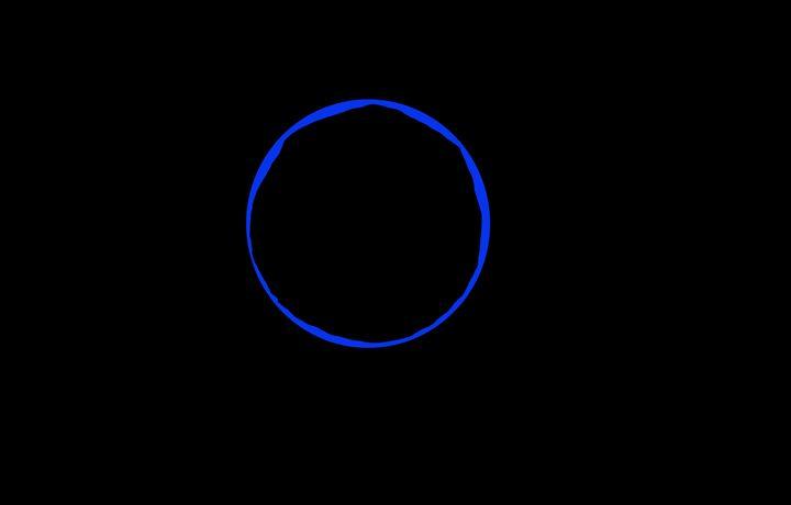 Blue - Kelvin Uaila