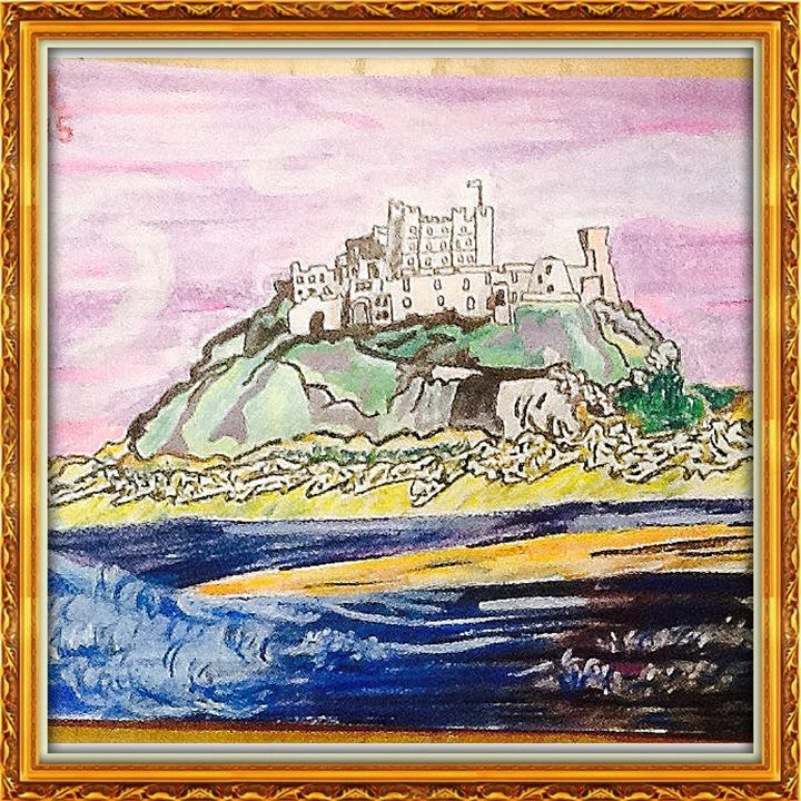 My favourite castle - My Kind of Art