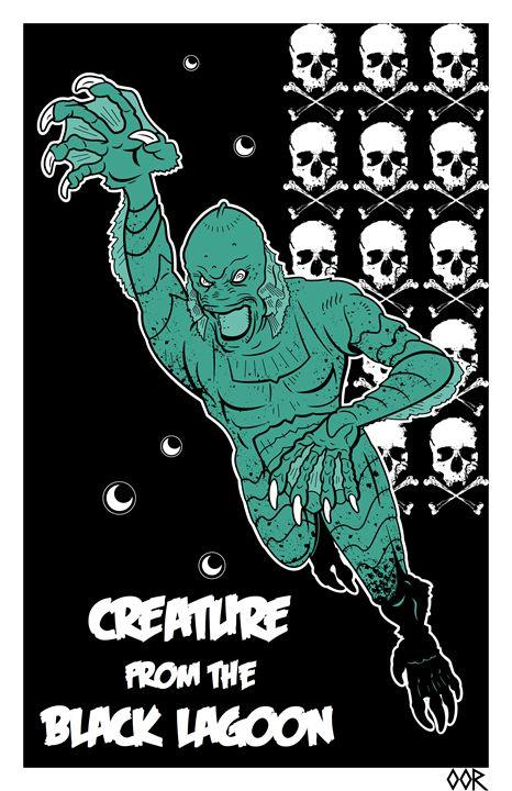 CREATURE - Escape Capsule