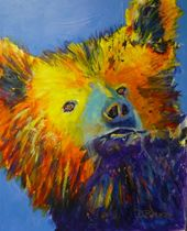 Dolores Baker Art