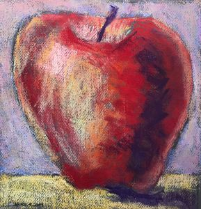 An Apple a Day Study, August 4, 2019
