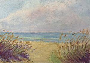 West Beach Gulf Shores