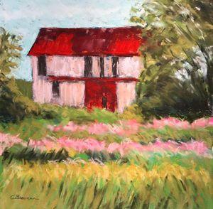 Big Red Barn #2