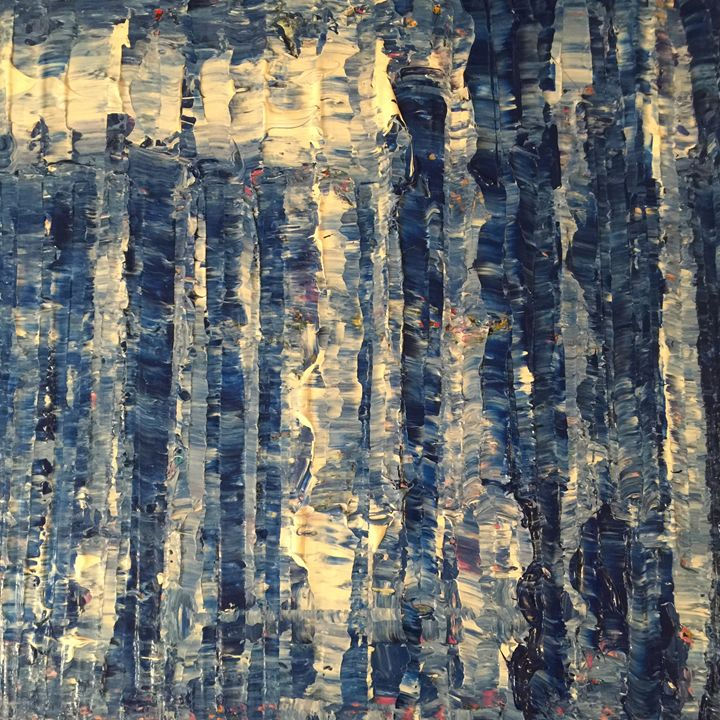 BLUE OCEAN - artsenato