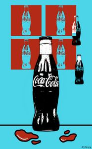 Coca-Cola Bottles - Rees