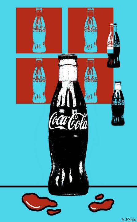 Coca-Cola Bottles - Rees