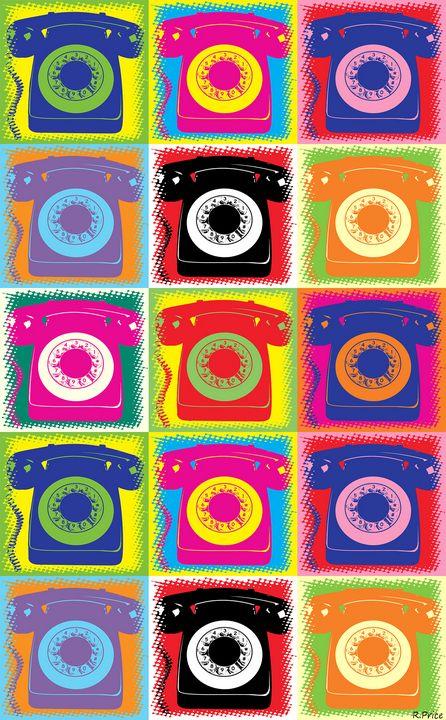 Telephone's - Rees