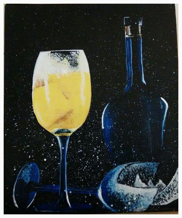 Addiction - Satarupa Bose