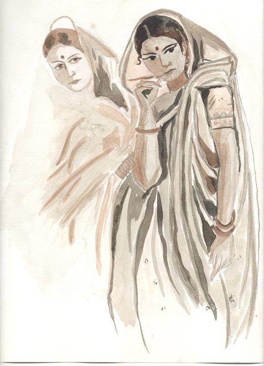 Women Empowerement - Apurva ishita