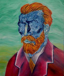 Van Gogh's Ecstasy