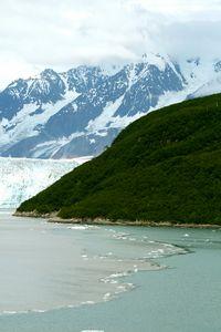 Alaskan Iceberg Melt