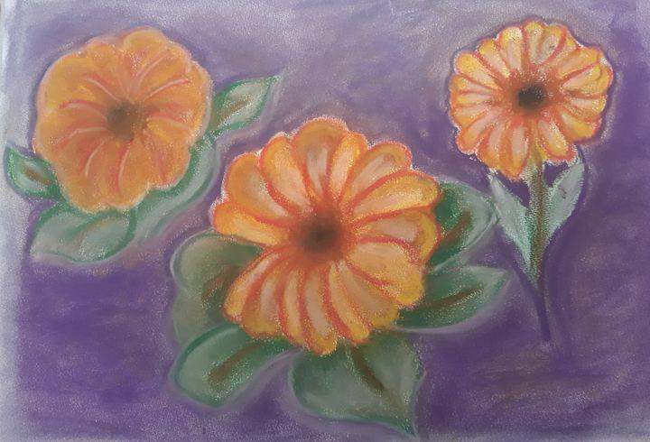 Flowers - Galeria ArtVuE