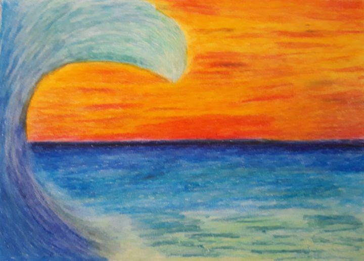 The Wave - Galeria ArtVuE