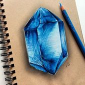 Drawings by Jordon Ritchie