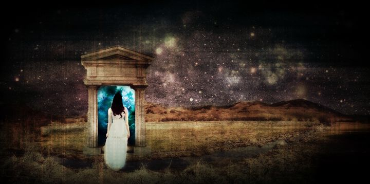 The Sacred Path - Brandie's Stuffs