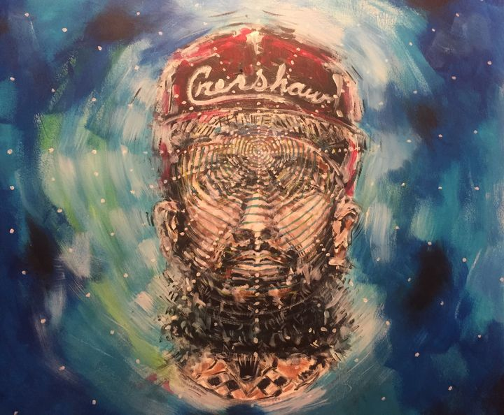 Crenshaw - Jordan Cole