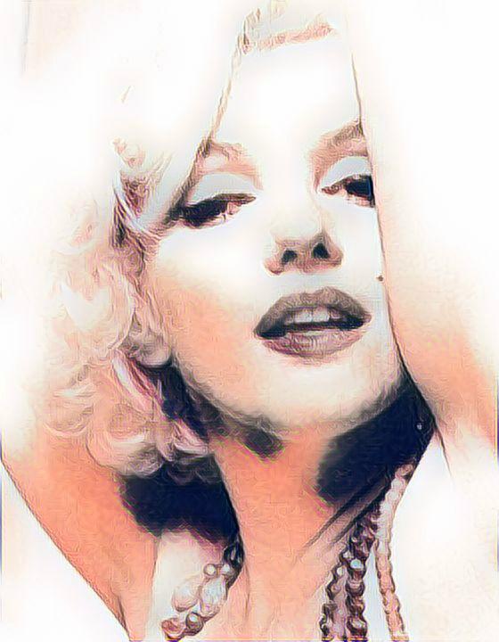 Marilyn - sheryl chapman photography