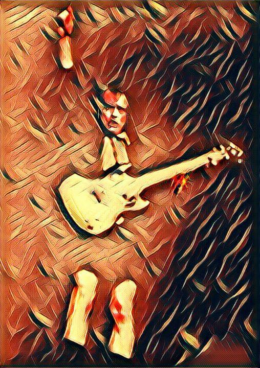 Angus Young - sheryl chapman photography