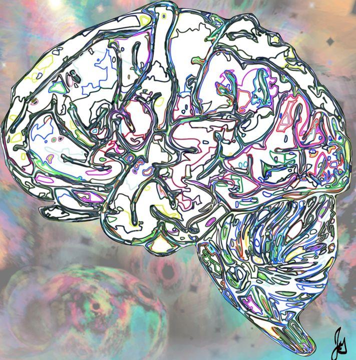 Space-Brain - Gotgutz