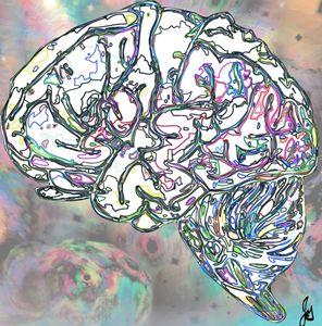 Space-Brain