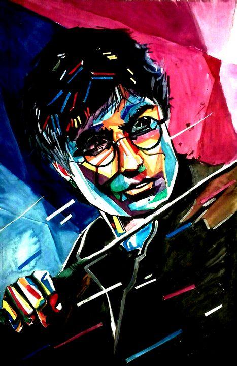 Harry....(no desscription needed) - Badal Prasad Singh